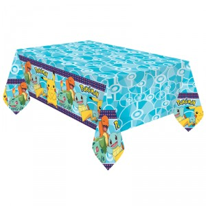 Nappe - Pokemon - 1.20 x 1.80 m