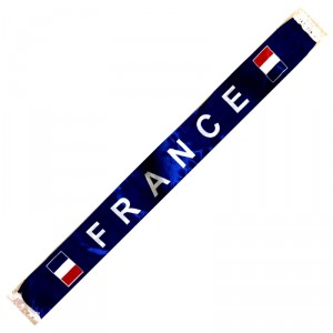 "Écharpe de supporter ""France"""