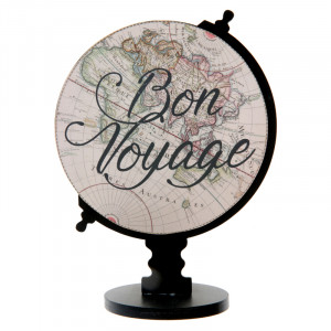 Centre de table - Bon voyage - lot de 10