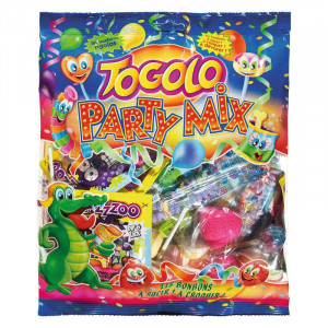 Assortiment Party Mix - Togolo