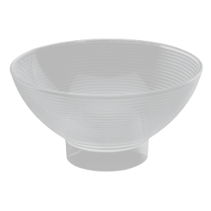 Coupelles Bowl 22 cl (lot de 6)