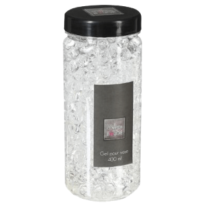 Billes gel crystal décorative 400 ml