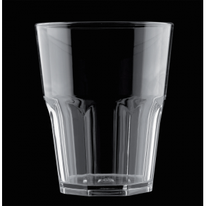 Verres Rox transparents 290 ml (lot de 8)