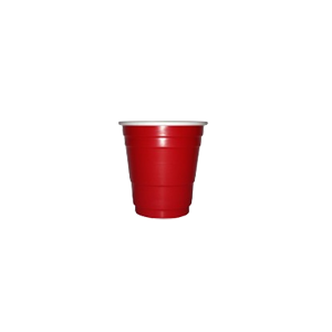 Shooter Original Cup 4 cl (lot de 20) - Rouge
