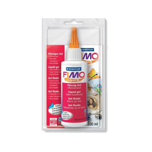 Fimo liquide 50 ml - Transparent