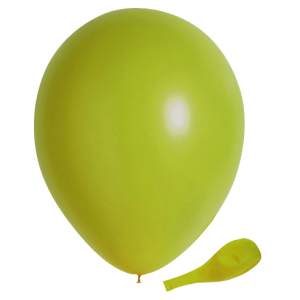 Ballons standards (lot de 20)