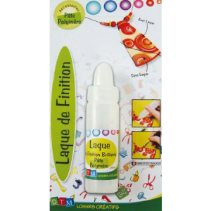 Laque de finition Fimo 20 ml