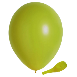 Ballons standards (lot de 100)