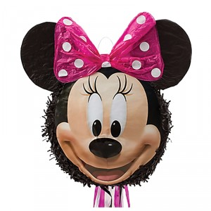 Piñata - Minnie