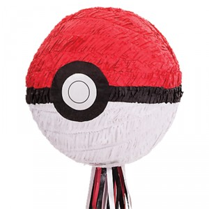 Piñata - Pokeball